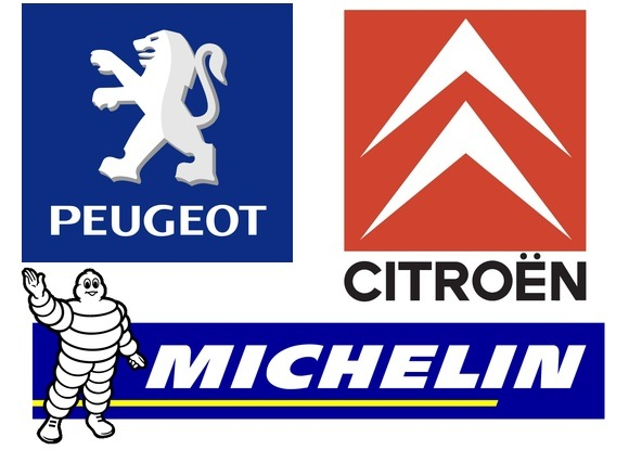 Michelin Energy Saver tires help Peugeot/Citroen save 15,000 tonnes of CO2 annually thumbnail