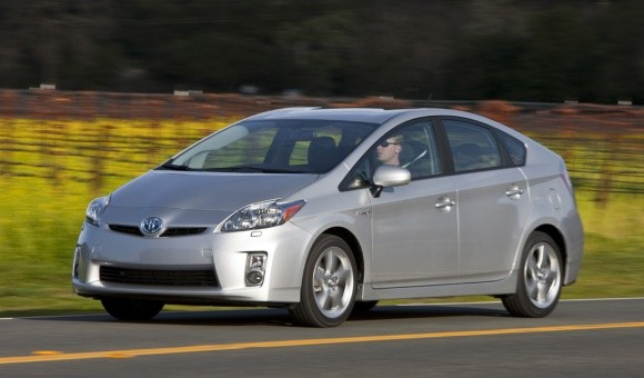 Toyota will build a car at Mississippi plant, but maybe not the Prius thumbnail