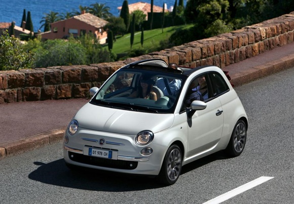 auto green magazine tag archive fiat 500 hybrid. Black Bedroom Furniture Sets. Home Design Ideas