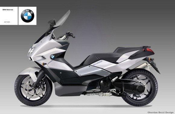 Rumormill: BMW working on electric scooter? thumbnail