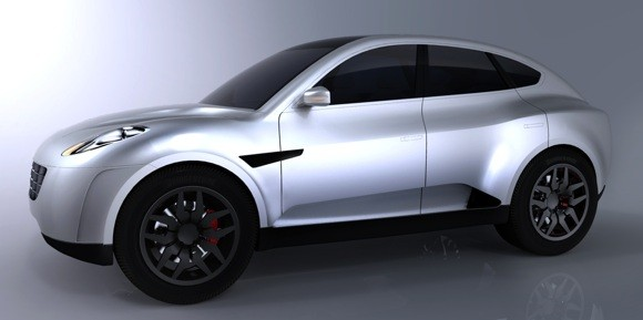 Revealed: Velozzi SOLO, a crossover plug-in hybrid with multi-fuel micro turbine technology thumbnail