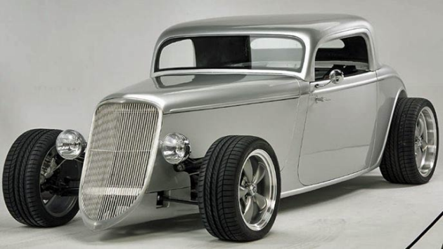 AFVTech working on CNG-powered, 600 hp 1933 Ford Roadster thumbnail