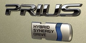 REPORT: Toyota looking to apply Prius name to other hybrid vehicles, but not as a sub-brand thumbnail