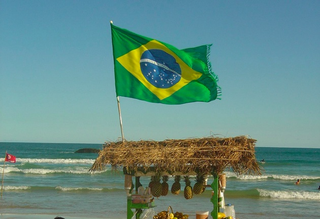 """COP15: Brazil says ethanol is """"the only real alternative"""" to fossil fuels thumbnail"""