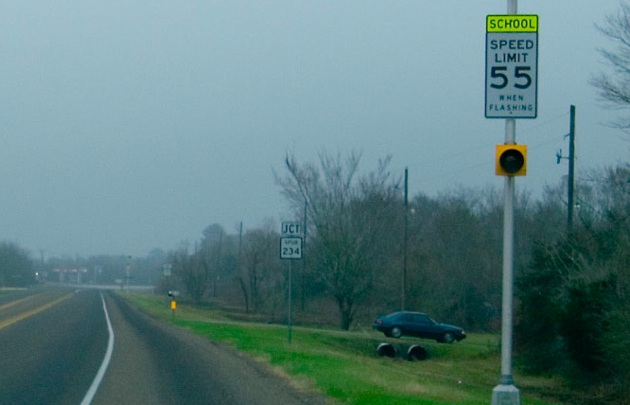 55 mph national limit to make a comeback? Not so fast. thumbnail