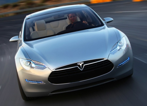 REPORT: Tesla goes from competitor to demonstrator in Automotive X Prize thumbnail