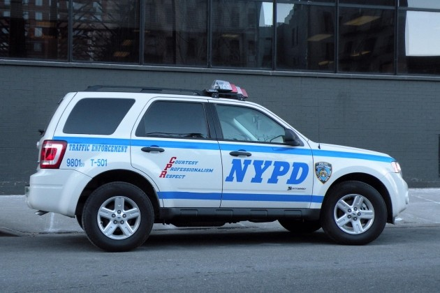 NYPD orders up 200 more hybrids from Ford, doubles size of HEV fleet thumbnail