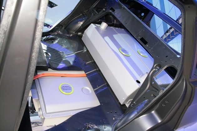Magna International invests $400-600 million in battery production thumbnail