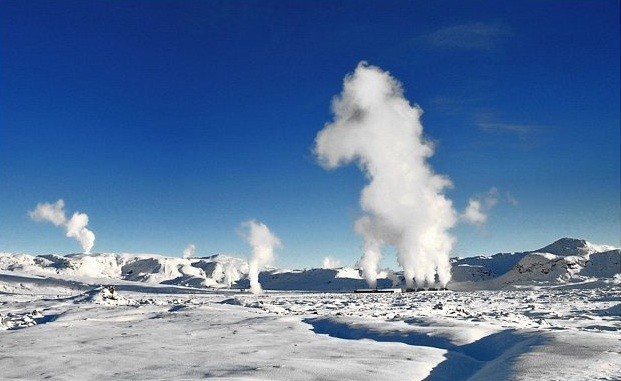 Department of Energy announces $20M for new geothermal ideas thumbnail