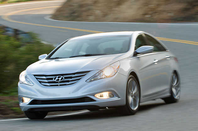 Wayne Gerdes To Attempt 1 000 Mile Drive On One Tank Of Fuel In 2017 Hyundai Sonata