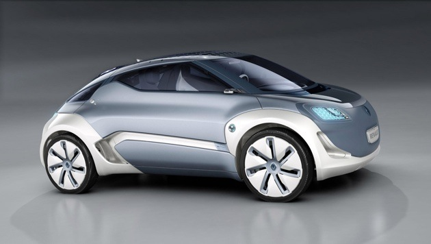 Auto Green Magazine Tag Archive Renault Electric Car