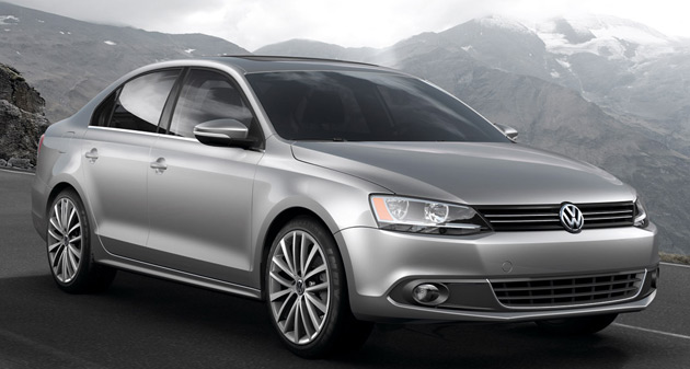 "VW reconfirms Jetta hybrid for 2012, boasts ""best-in-class"" MPG rating thumbnail"