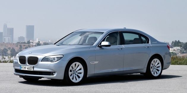 $100K BMW ActiveHybrid 7 qualifies for laughably small $900 credit thumbnail