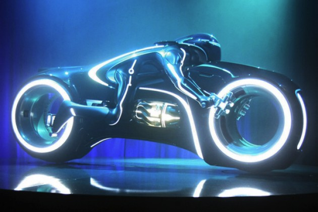 If you're in the market for an electric Lightcycle, the search is over thumbnail