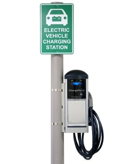 Auto execs question need for widespread public charging infrastructure thumbnail