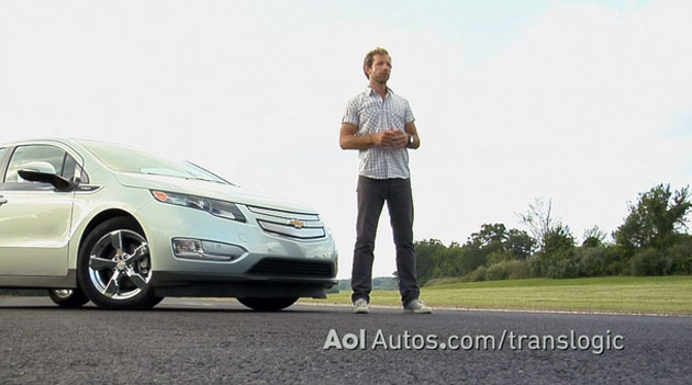Why the sub-30 MPG claim for Chevrolet Volt is misleading [w/video] thumbnail