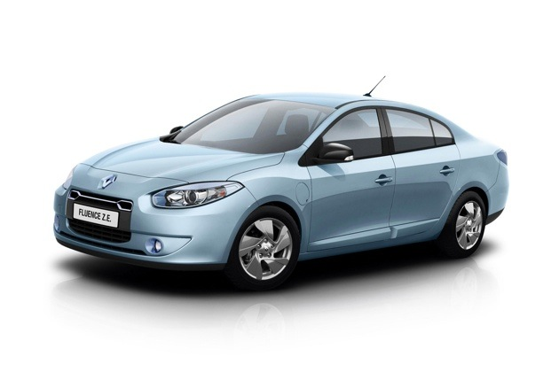 Better Place prices Renault Fluence at $38,400 in Denmark; battery pack extra thumbnail