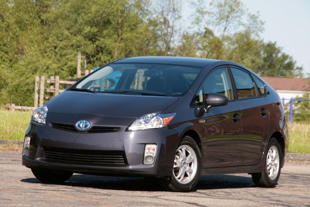 Worldwide sales of Prius crack 2-million mark, Toyota planning 10-year anniversary celebration thumbnail