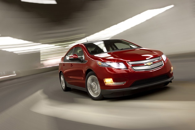 Chevrolet statement looks to clear the air on how Volt works thumbnail