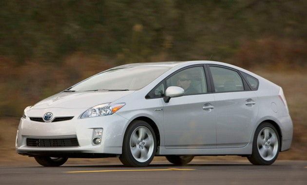 PSA: Toyota Prius has been Japan's top-selling car for 18 straight months thumbnail