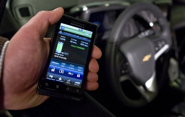 Video: OnStar improves service for plug-in vehicle owners thumbnail