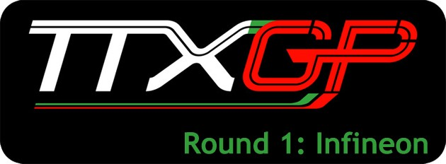 Line-up for Infineon round of TTXGP confirmed, Laguna Seca added to calender thumbnail