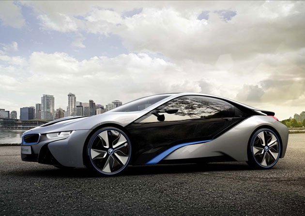 BMW i4 and i5 in the works? thumbnail