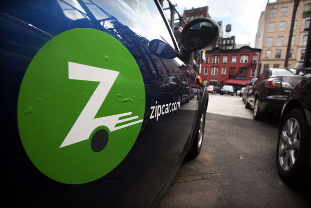 Zipcar launches city-government car-sharing program in Boston thumbnail