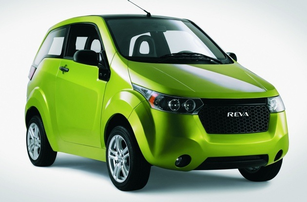 Reva NXR could compete with Leaf in India, then launch globally thumbnail