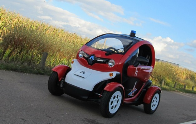 auto green magazine tag archive renault twizy. Black Bedroom Furniture Sets. Home Design Ideas