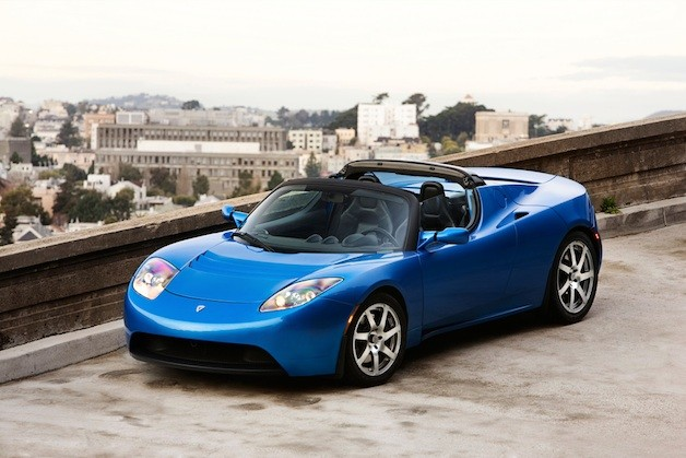 Tesla will take Roadster trade-ins for Model S thumbnail