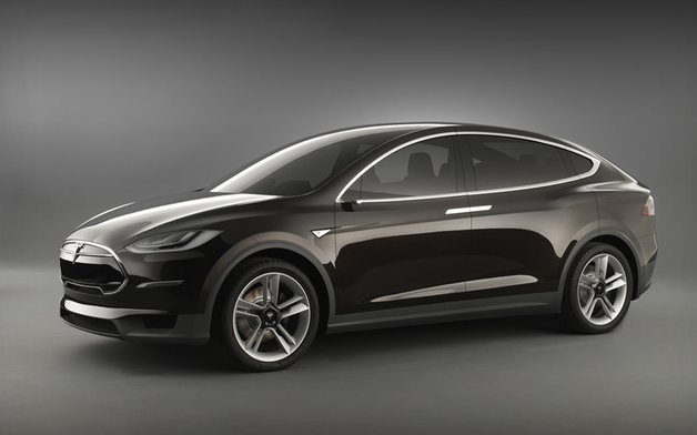Tesla gets $10 million from California for Model X production thumbnail