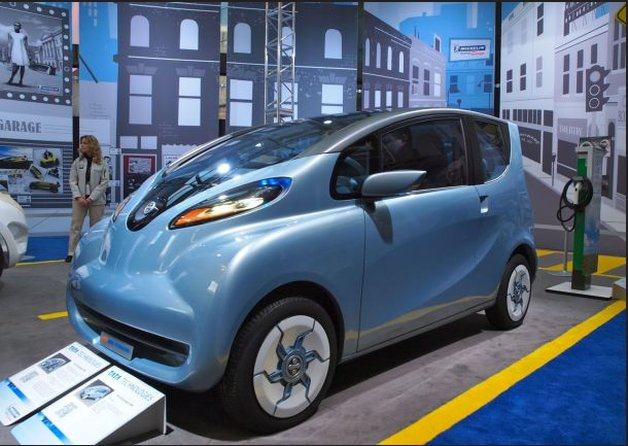 Opinion: Tata eMO electric vehicle still on the drawing board thumbnail