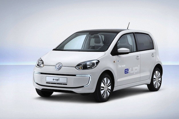 Official: Volkswagen will enter E-Up!, XL1 in this month's Silvretta E-Car Rally thumbnail
