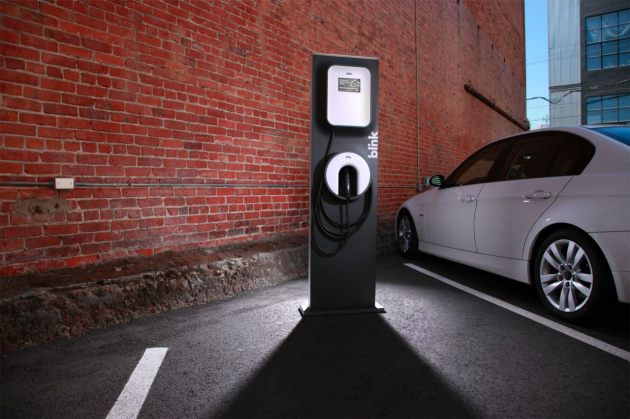 Official: Ecotality may file bankruptcy given troubles with DOE funds, charging stations thumbnail