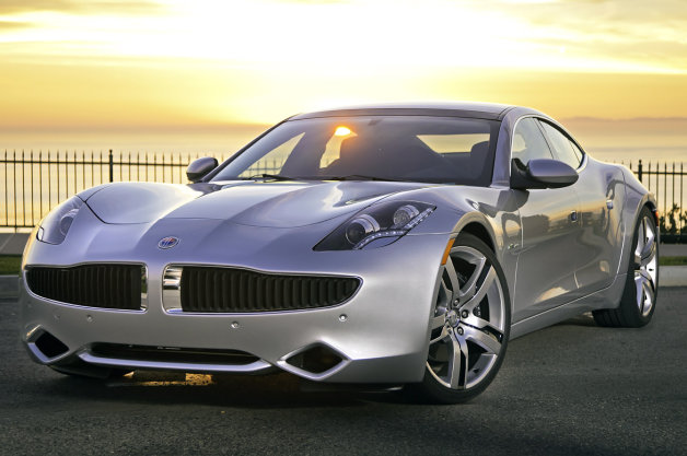 Report: Judge rules Fisker assets will be auctioned in February thumbnail