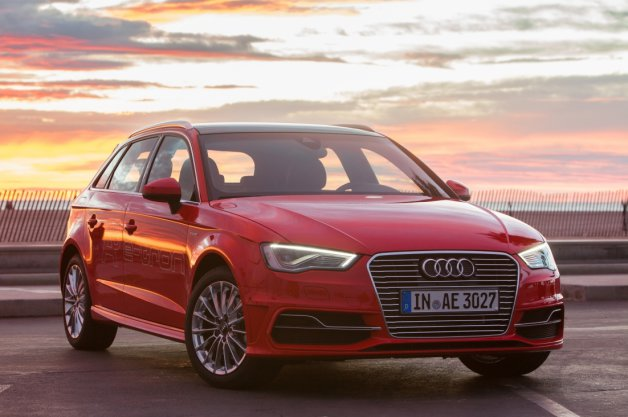 Report: Audi may add plug-in hybrid A6, A8 and Q7 to range [w/poll] thumbnail