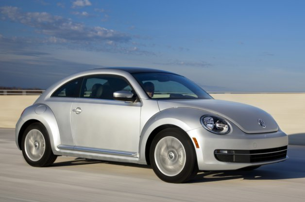 Official: VW confirms new TDI for second half of 2014 in Golf, Jetta, Passat and Beetle thumbnail