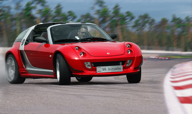 Recharge Wrap-Up: No new Smart Roadster, Africa to UK on one tank, Duke's efficient axial engine [w/videos] thumbnail