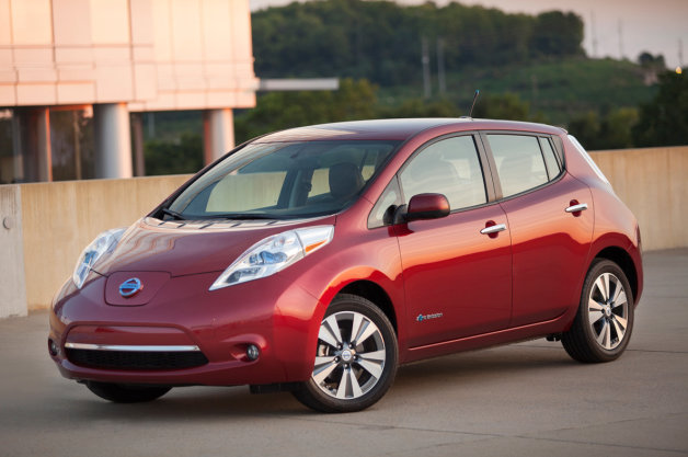 Recharge Wrap-up: Nissan Leaf in Puerto Rico, BMW i3 REx tax-free in NJ, BC2BC cancelled thumbnail