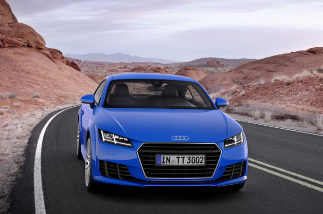 Recharge Wrap-up: New and old Audis get greener, as does US electricity thumbnail