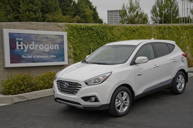 Official: Hyundai hearts House Hydrogen and Fuel Cell Caucus in Tucson promotion thumbnail