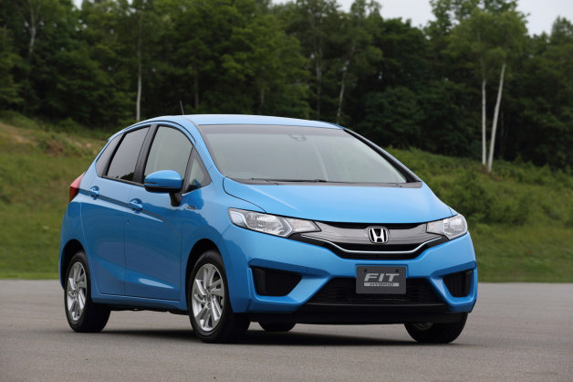 Report: Honda execs take 'quality-related' pay cut after Fit Hybrid's 5th recall thumbnail