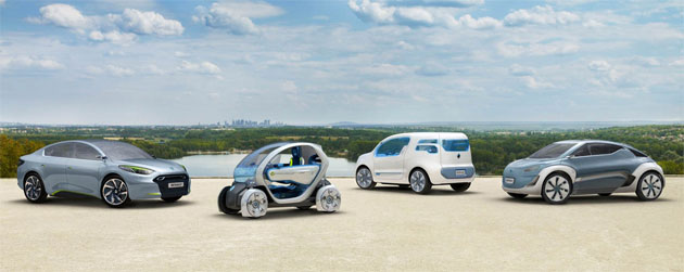 Official: Renault-Nissan has sold 200,000 EVs, claims 58 percent global share thumbnail