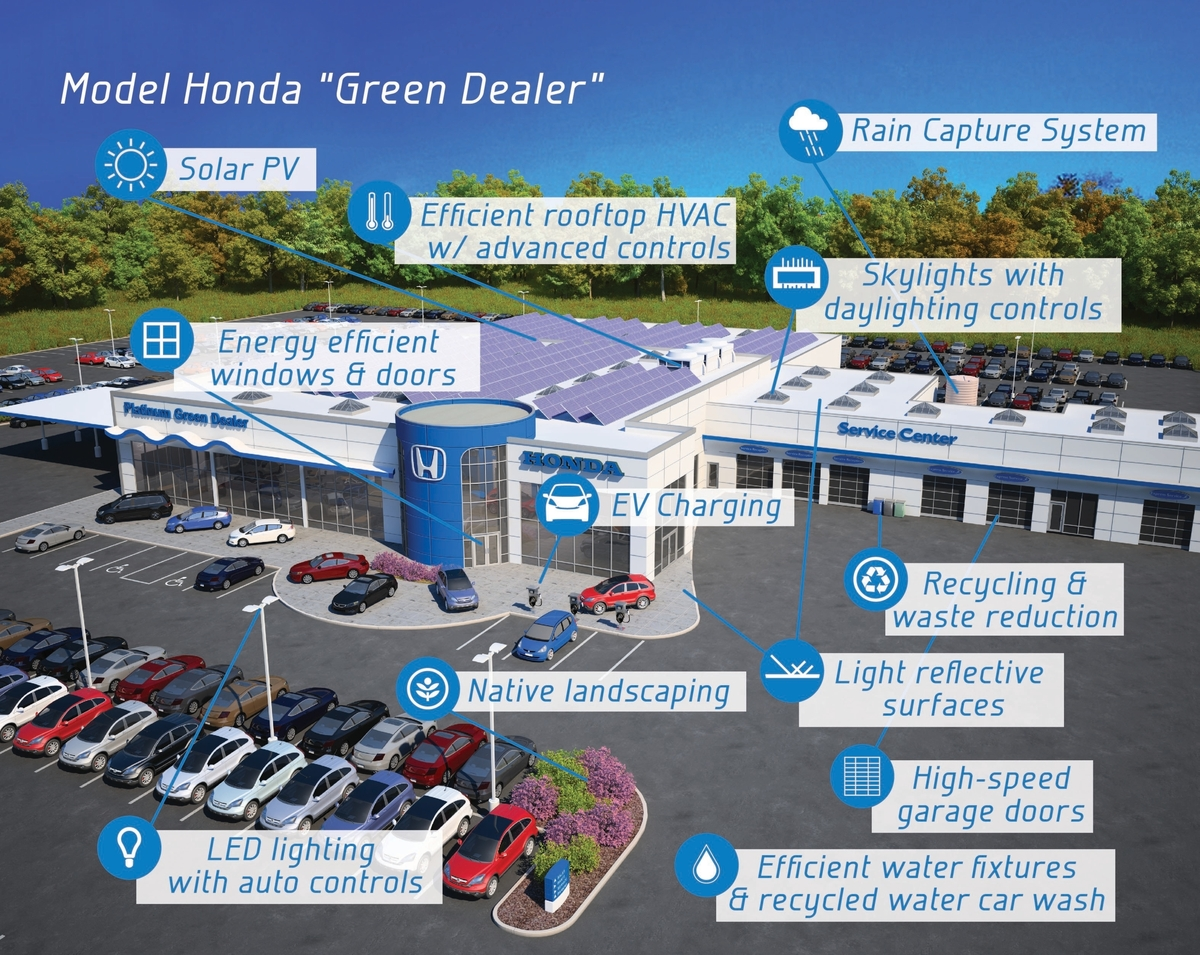 "Recharge Wrap-up: Honda releases ""Green Dealer"" Guide, Tesla's China president steps down thumbnail"