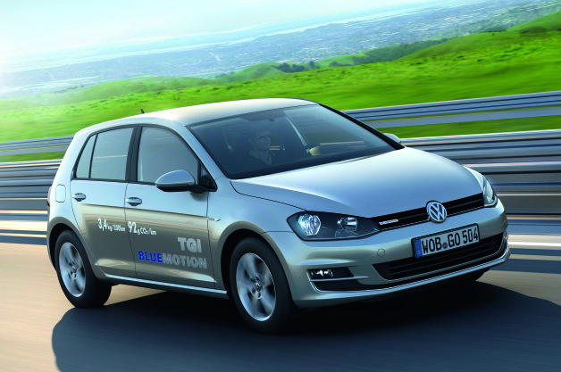 Report: VW, Fiat, Mercedes could be CNG winners in Europe thumbnail