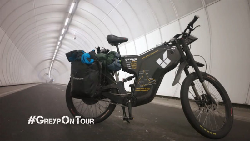 Auto Green Magazine Tag Archive Electric Bicycle