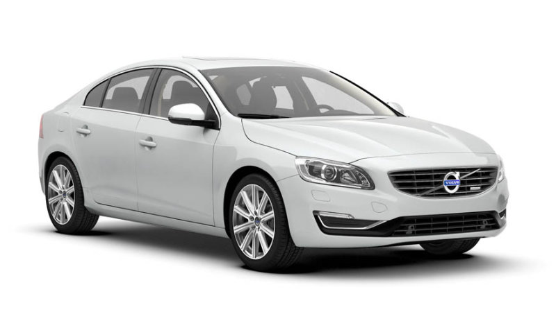 Volvo introduces S60L T6 Twin Engine PHEV in China thumbnail