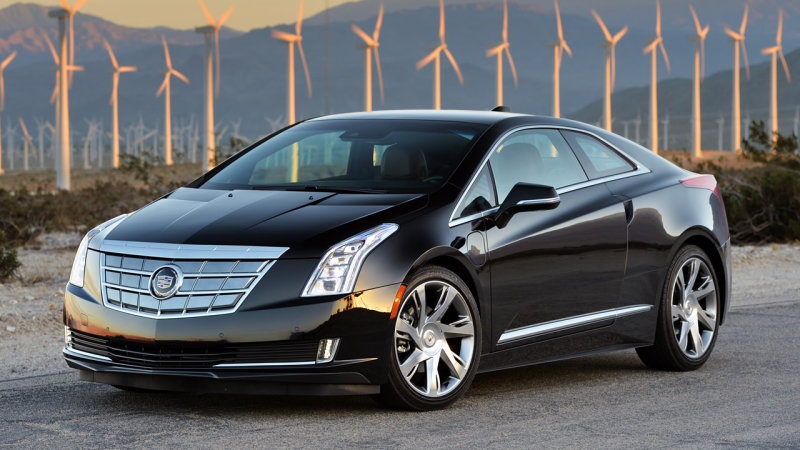 Cadillac exec realizes ELR pricing was stupid high thumbnail