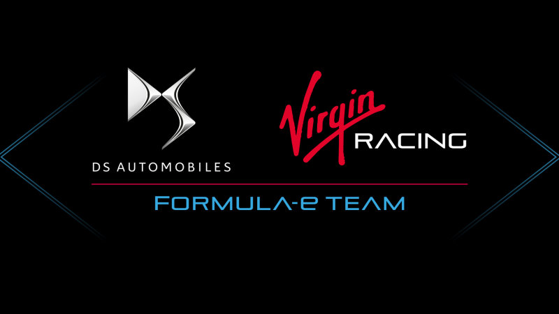 Virgin teams up with Citroen's DS brand in Formula E thumbnail